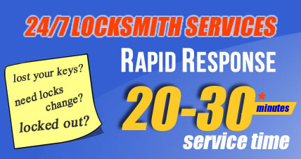 Mobile Friern Barnet Locksmiths